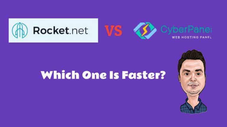 Rocket.net VS CyberPanel on Vultr HF – Which is Better?